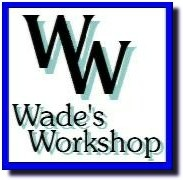 Wade's Workshop